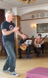 Sean and Ensemble1