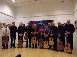 Classical Guitar Society of Northern Ireland
